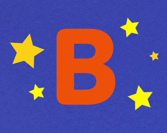 Sesame Street – <br>B is for Build